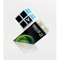 V-Cube 2 x 2 x 2 - Straight Puzzle Cube