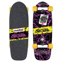 Madris Skateboards Back To The Future Valterra Complete Board - PRE-ORDER