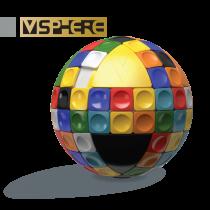 V-Cube V-Sphere Puzzle