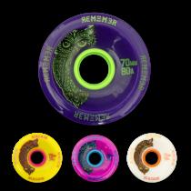 Remember Hoot Slide Wheels 70mm