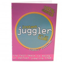 'Instant Clubs' Juggling DVD