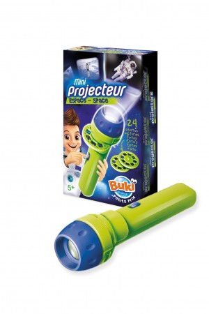 BUKI Space Mini Projector