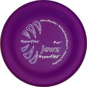 Hyperflite Jawz PUP Hyper-Flex Frisbee Disc - 90g
