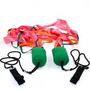 Juggle Dream Ribbon Poi