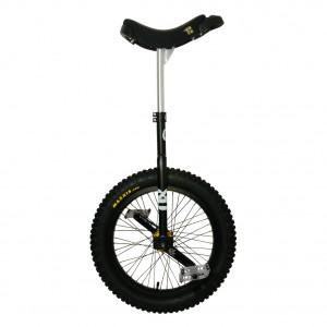 "Qu-AX 'QX Series' Muni 20"" Shortneck Unicycle"