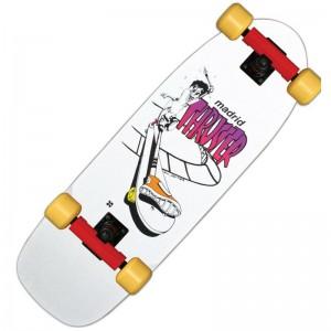 "Madrid 'Thruster' Complete 29.5"" Skateboard"