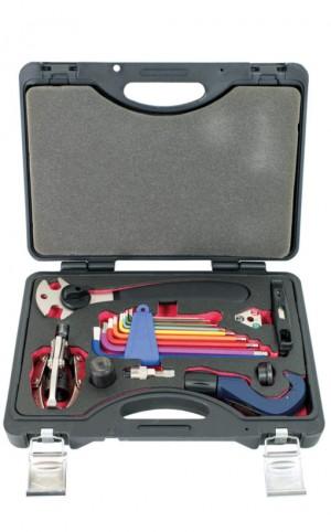 Qu-Ax Tool Box