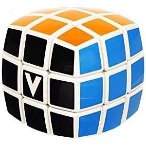 V-Cube 3 x 3 x 3 - Pillow Puzzle Cube