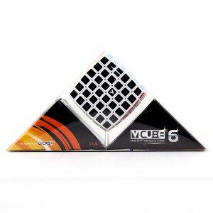 V-Cube - 6 x 6 x 6 - Pillow Puzzle