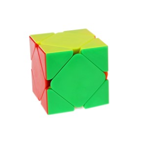 YJ Cube - Ruilong Skewb 3 x 3 x 3 Cube