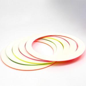Play B-SIDE Juggling Rings